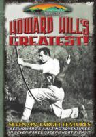 Stoney-Wolf Howard Hill's Greatest! DVD