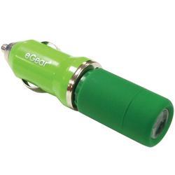 eGear Jolt/ Volt Combo USB Mini Light, Green Rechargeable