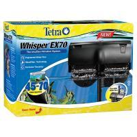 Whisper Ex Filter