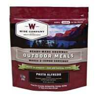 Wise Foods Gourmet Entrees Alfredo And Chicken