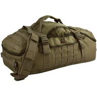 Red Rock Gear Traveler Duffle Bag, Olive Drab