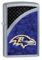 Zippo Baltimore Ravens