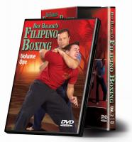 Cold Steel Knives Filipino Boxing DVD