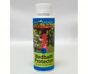 Bird Bath Accessories by Care Free Enzymes