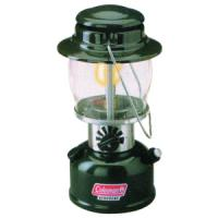 Coleman Kerosene Lantern, One Mantle