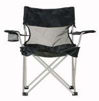 Travel Chair Insect Shield Bug Repellent Mesh Camping Chair