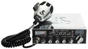 Cobra 29 LTD CHR Limited Edition Chrome 4 Watt 4 Channel CB Radio