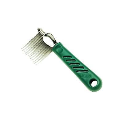 Comb De-matting