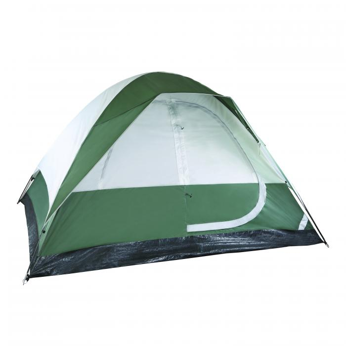 Stansport Family Tent - 7  Ft  X 9 Ft X 59 Inch