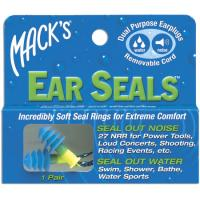 Mack's Mack's Ear Seals Earplugs