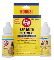 R-7 Ear Mite Treatment