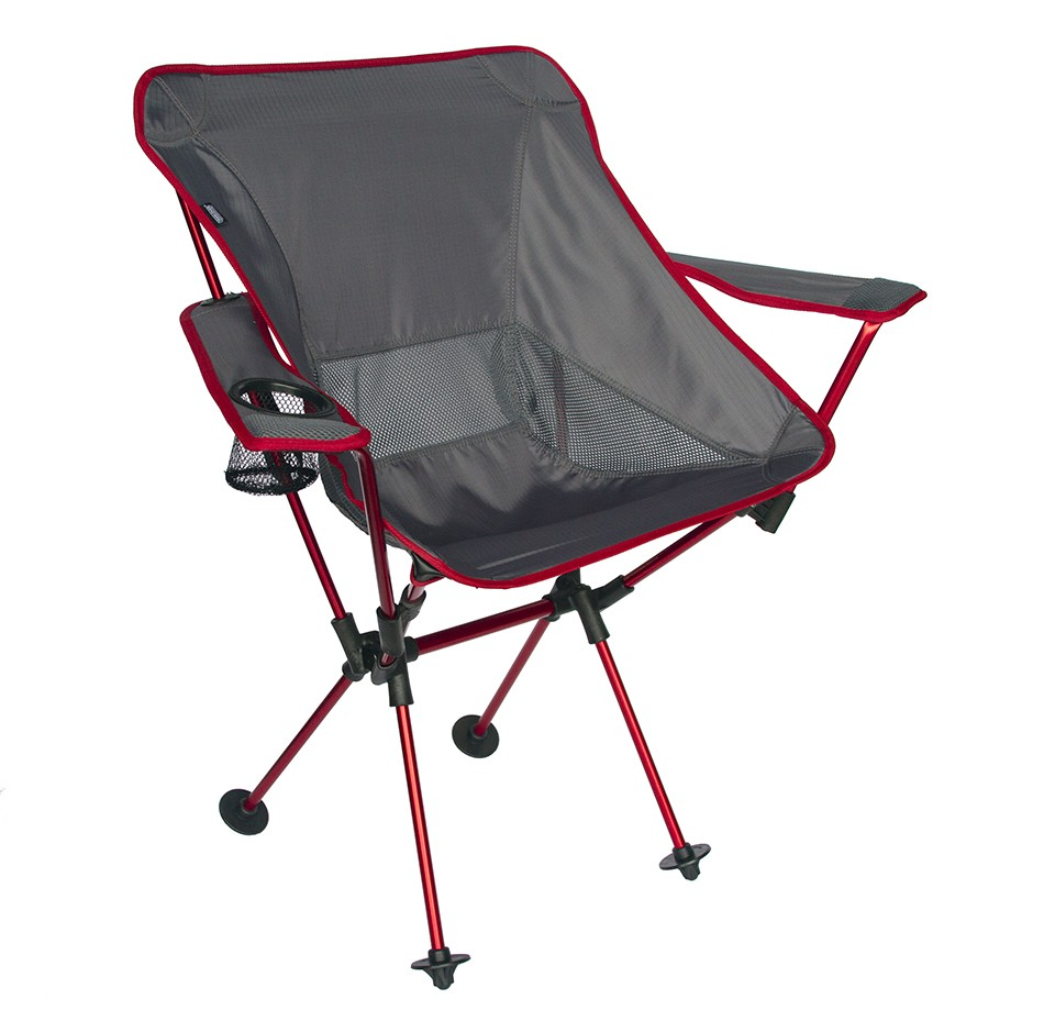 Travel Chair Wallaby Red