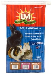 Small Animals by LM Animal Farms