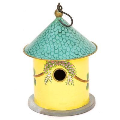 Achla Designs Bastion Birdhouse