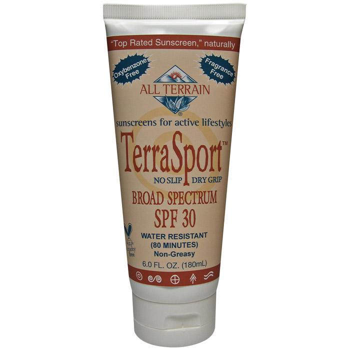 All Terrain Kidsport Spf 28 Face Stick