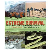 ProForce Extreme Survival (Book)