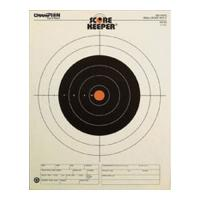 Champion Traps & Targets Orange Bull 100Yd Slow Bore