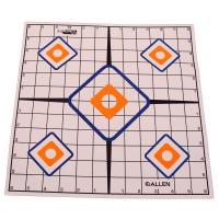 EZ Aim Sight Grid Target (12 per pack)