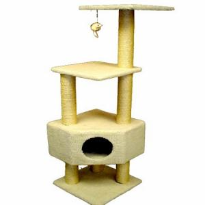 Scratching Posts by Majestic Pet