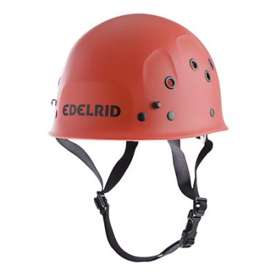 Edelrid Edelrid Jr Helmet - Red