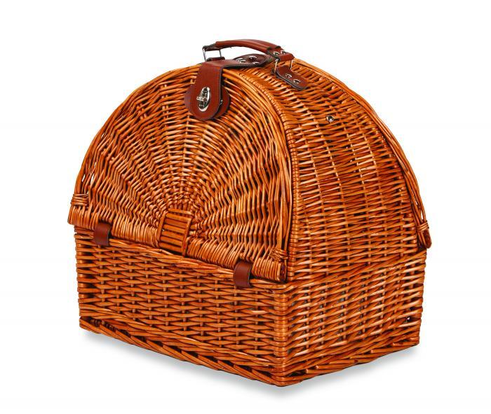 Picnic Plus Athertyn 2 Person Picnic Basket