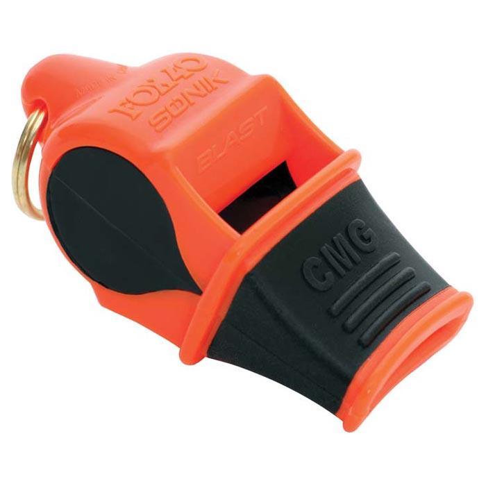 Fox 40 Sonik Blast CMG Orange/Black