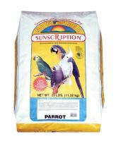 Parrot Econ Mix 25 Lb