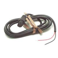 Lowrance PC-24U 5M Power Cable f/Elite