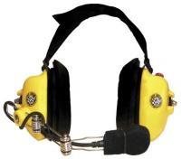 Titan Headset Extreme Noise