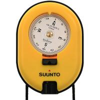 Suunto KB-20/360/R Professional Series Compass, Yellow