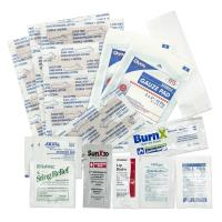 Lifeline Safe and Dry Small First Aid 33 Pieces