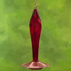 Hummingbird Feeders by Schrodt