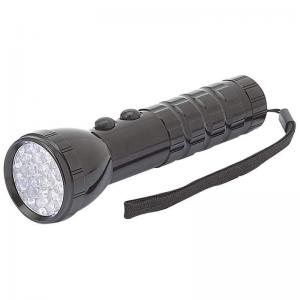 Battery-Powered Flashlights by Meyerco