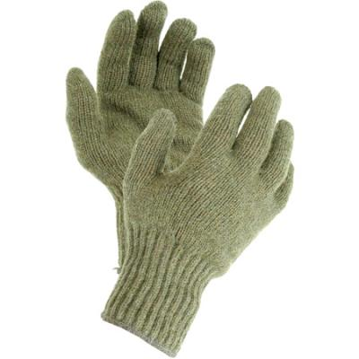 Newberry Knitting Wool Glove Liner Sm