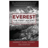 Everest- The First Ascent