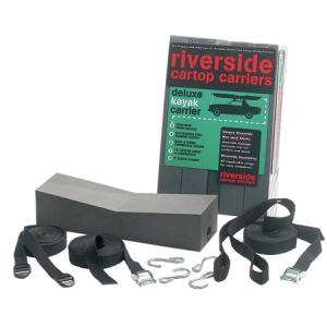 Car Top Carriers by Riverside Cartop Carriers