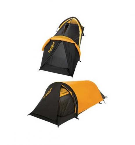 the best attitude 904f8 d3634 Eureka! Solitaire Tent / 8' x 2' 8
