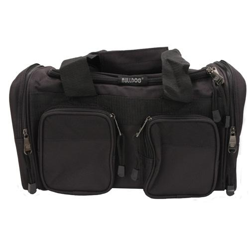 Bulldog Cases Economy Black Range Bag w/Strap