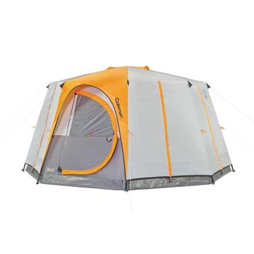 Coleman Octagon 98 with Full Rainfly