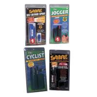 Security Equipment Jogger Defense Spray