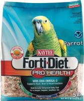 Parrot F.d. Pro Health W/saf 5lb