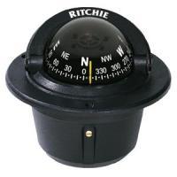 Ritchie F-50 Explorer - Black