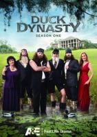 A & E Networks Duck Dynasty, Season One DVD Set