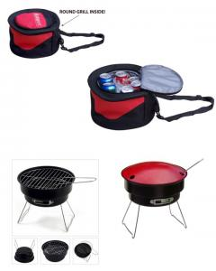 Portable/Table Top Grills by gigatent