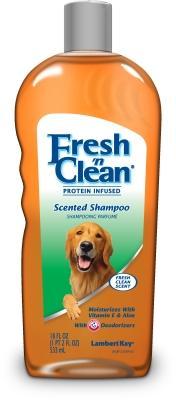 Lambert Kay Fresh N Clean Shampoo