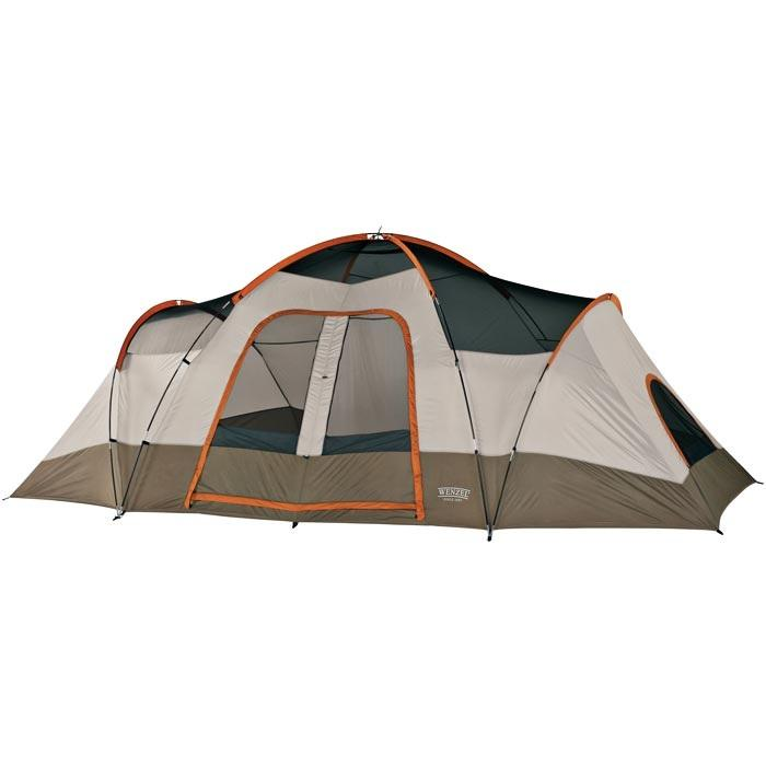 Wenzel Great Basin 18 by 10 Foot Dome Tent