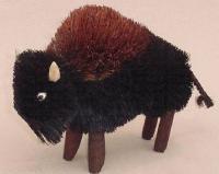 Brushart Buffalo 11 inch