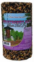 Pine Tree Farms Fruit Berry Nut Seed Log 32 oz.