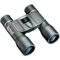Bushnell 16x32mm Black Roof Prism Compact, Black, Box