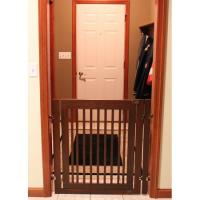 Citadel Pressure Mount Pet Gate